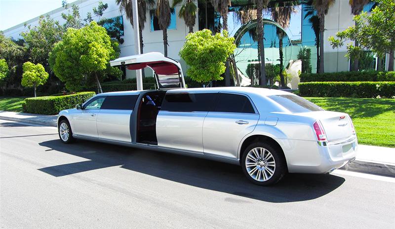 chrysler 300C limousine melbourne wine tours