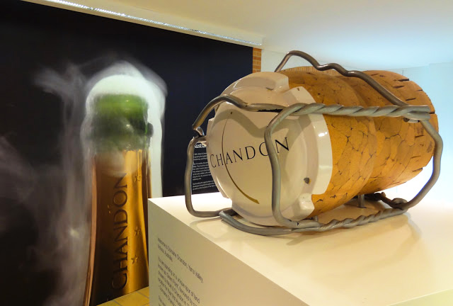 Domaine Chandon Yarra Valley tours from Melbourne