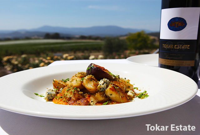 yarra valley wineries - tokar estate