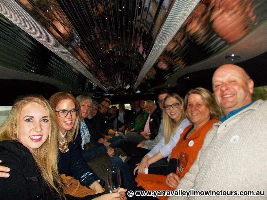 hummer melbourne tour