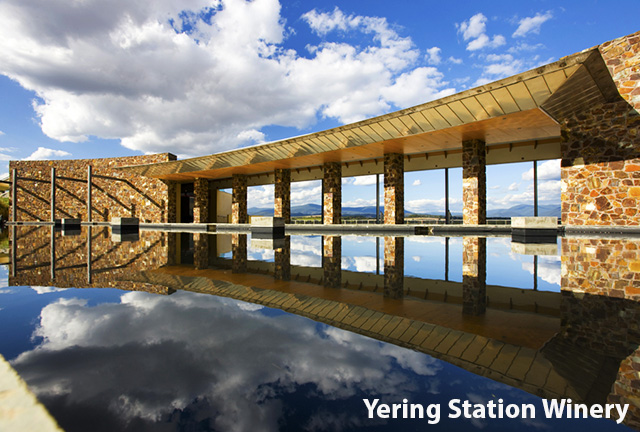 yering station winery hummer yarra valley tours